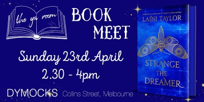 STD book meet