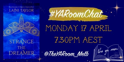 Strange YA Room