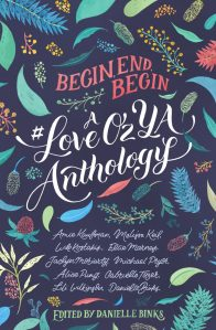 LoveOzYA Anthology