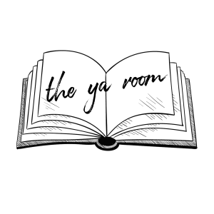 The YA Room Logo 2500x2500