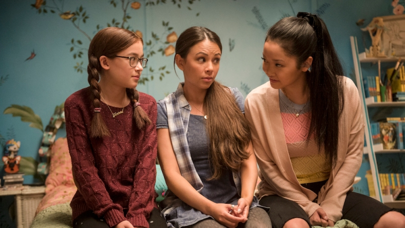To All Of The Boys I've Loved Before
