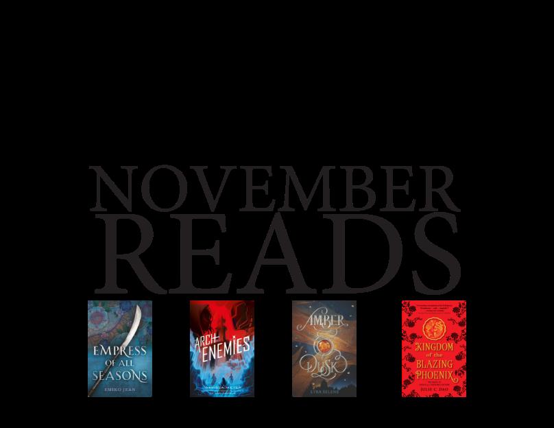Novemberreads
