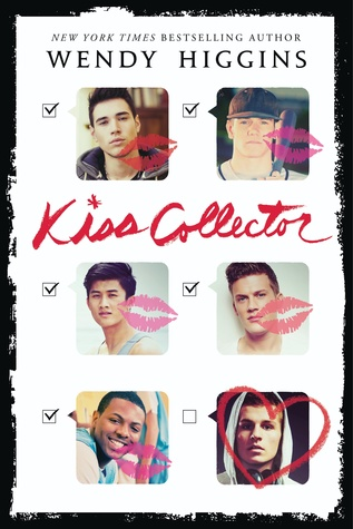 the kiss collector