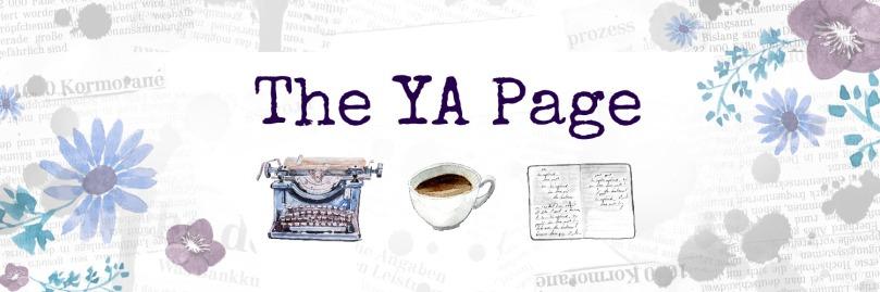 the ya page twitter