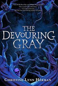 Devouring