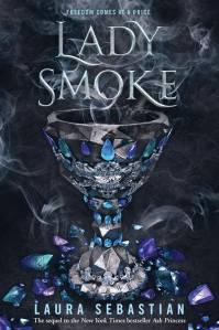 lady smoke